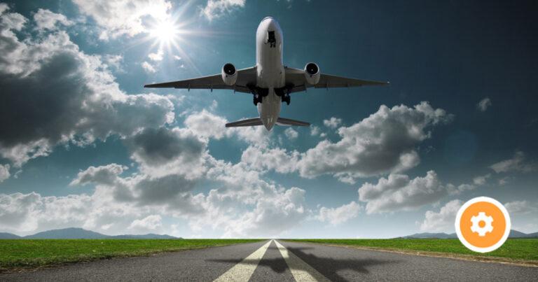 Hvordan kan flyvemaskiner flyve?