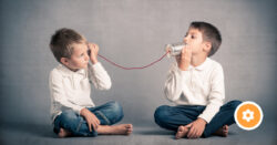 hvordan kan man tale i telefon