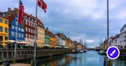 Hvordan blev Danmark bygget