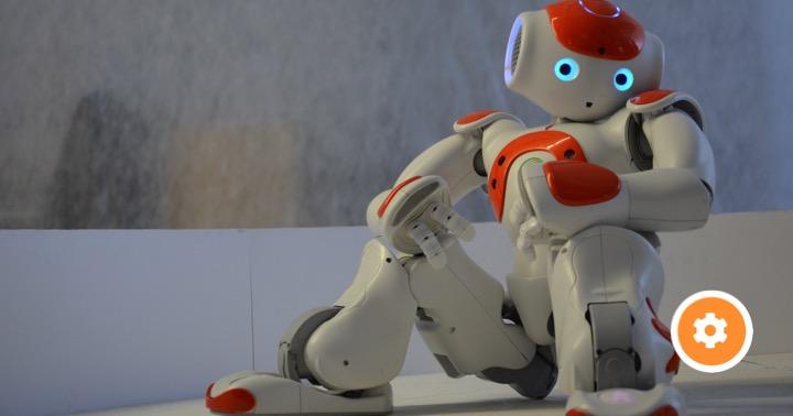 Hvordan bygger man robotter