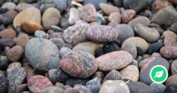Hvordan opstår sten?