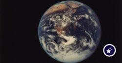 Hvorfor drejer Jorden rundt?